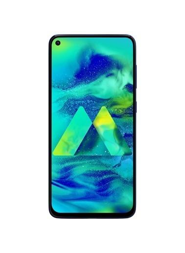 Samsung Samsung M40 128GB Cep Telefonu Renkli
